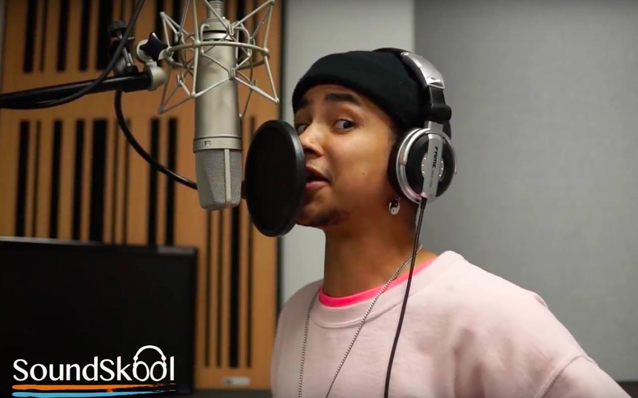 SoundSkool Sessions – Sophomooreik