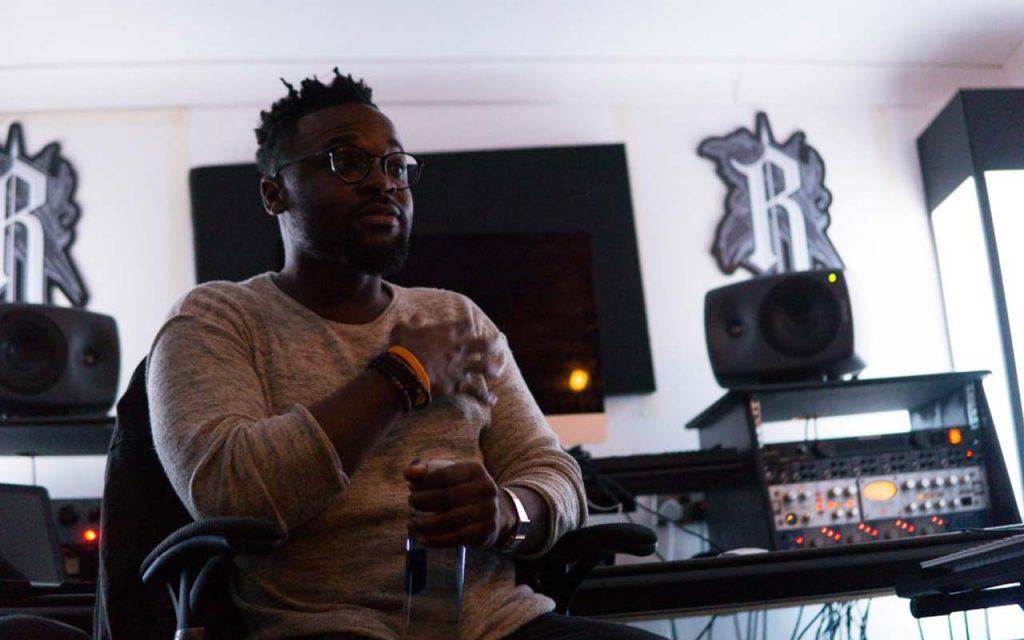 SoundSkool Masterclass Series – HeavyTrackerz at Relentless No.5