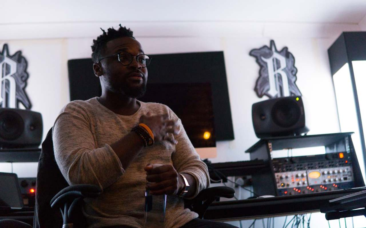 SoundSkool Masterclass Series – HeavyTrackerz at Relentless No.5